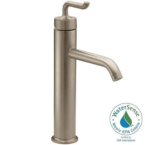 discount kohler bathroom faucets kohler bathroom faucets single hole single handle
