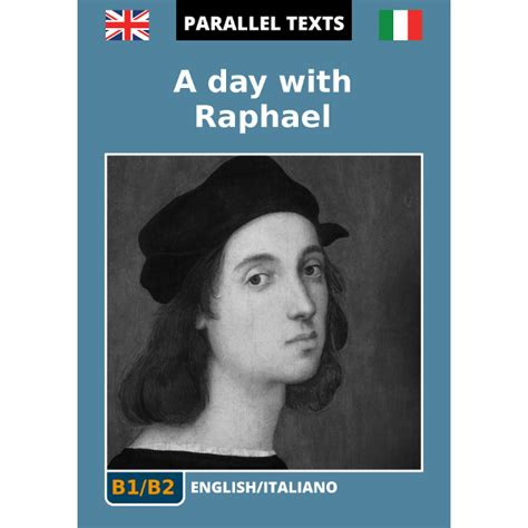 a day testo testo inglese italiano a day with raphael