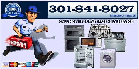 appliance repair in home appliance repair