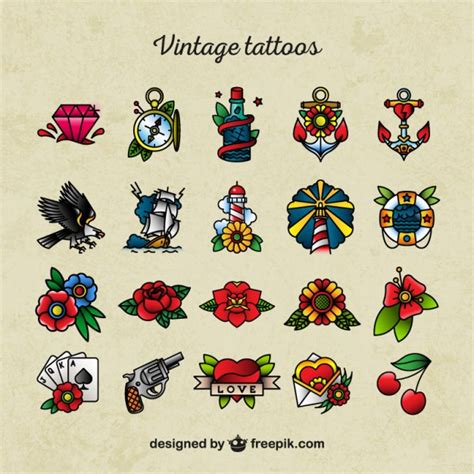 tattoo icons 35 unique school ideas