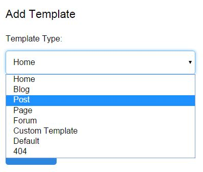 Drupal 404 Template by How To Use Custom Templates In Drupal Billionanswers