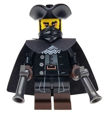 Brick Lego Lego Minifigure Series 17 Highwayman lego minifiguren serie 16 71018 16 highwayman kaufe7