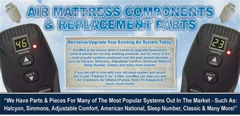 air bed replacement pumps mattresses  shipping
