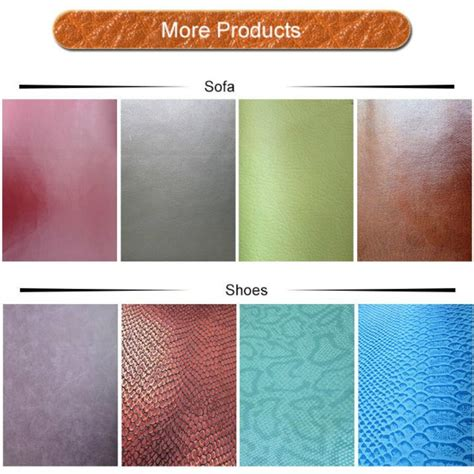 Bag3047 Material Pu Leather new anti mildew fabric waterproof pu synthetic leather for bags car seat home textile shoes sofa