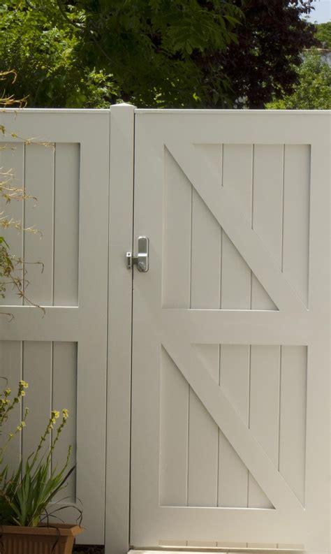 ideas impressive wooden gate designs  outstanding