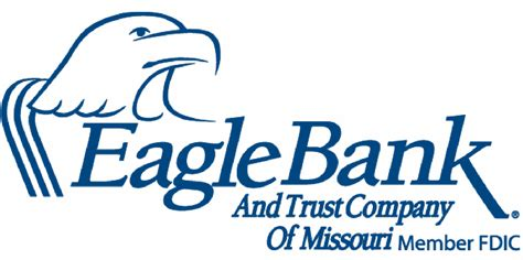 the bank and trust eagle bank and trust company of missouri credit card payment
