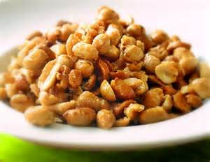 honey roasted peanuts recipe dishmaps