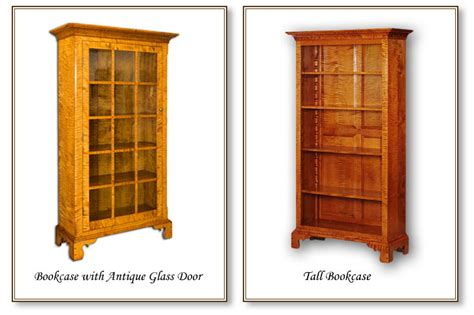 bookcases gallery