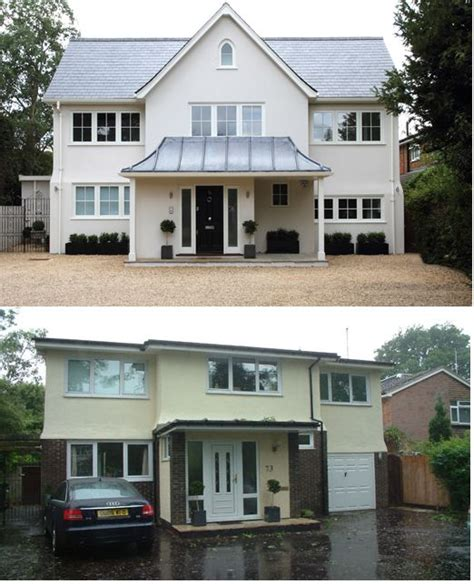 house renovation ideas uk exterior remodel remodel pinterest tins front porches and window