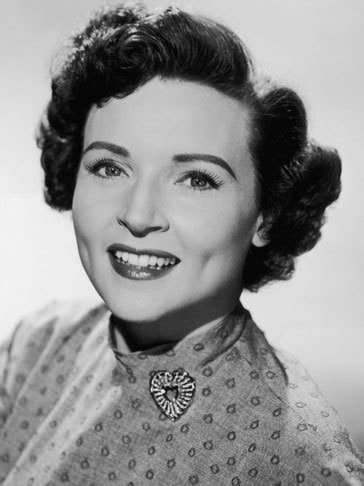 my betty white some of my favorite before they were pics