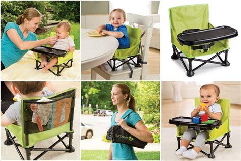 Summer Infant 13543 Pop N Sit Booster Pink 012914135433 summer infant pop n sit portable booster seat review