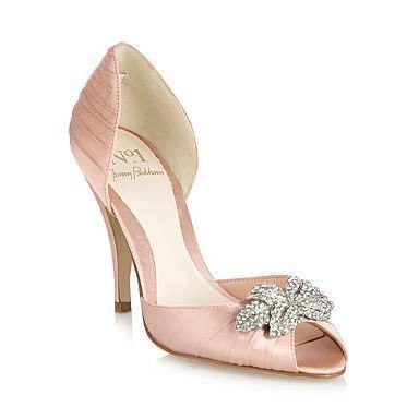 pale pink packham bridal shoes oh my god shoes