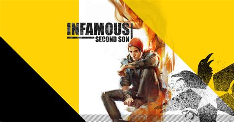 ps4 themes infamous infamous second son