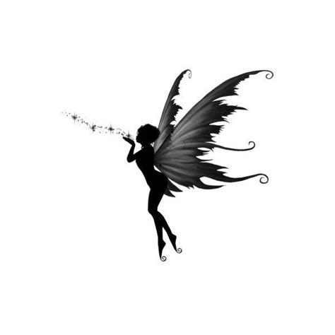 black fairy tattoo designs 42 small tattoos collection
