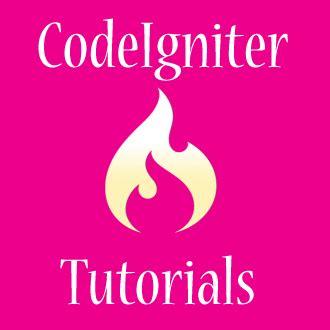 codeigniter tutorial in ellislab php codeigniter tutorials series codeslez com