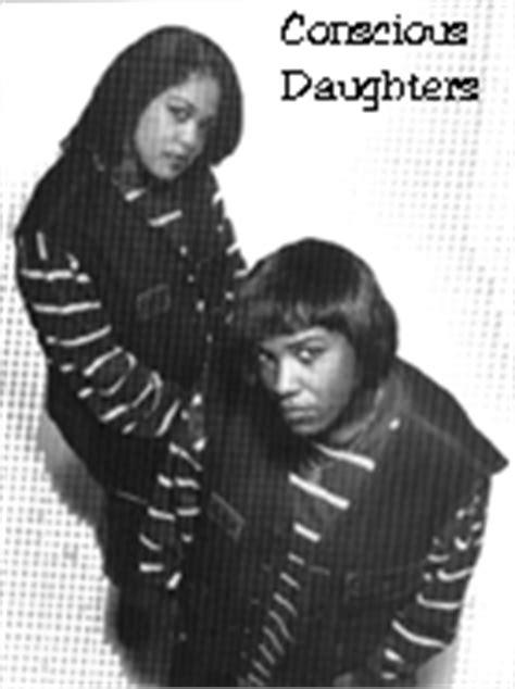 the conscious daughters an interview w the conscious daughters
