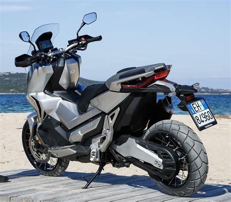 Motorrad Probefahrt Versicherung by Neuheiten Honda Motorrad Archive Auto Und Motorrad