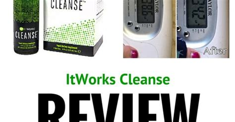 Detox Fix Coupon Code by Itworks Cleanse Review Organic Deal