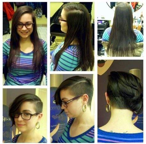 Enzo & Anna's Hair World: March Makeover Madness 4   Asym mmmmmmmmm!   Pinterest   Short hair