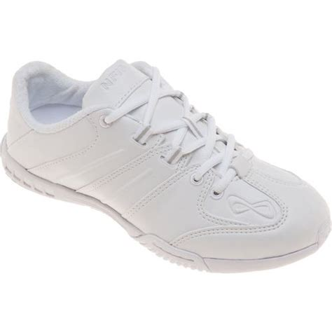 infinity shoes infinity 174 day cheerleading shoes academy