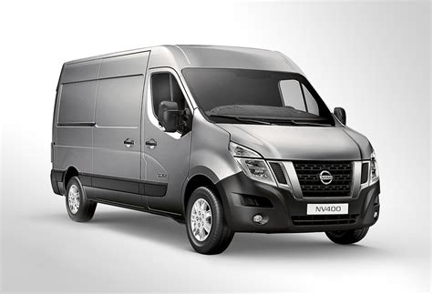 Nissan Nv400 by Nissan Nv400 Fourgon