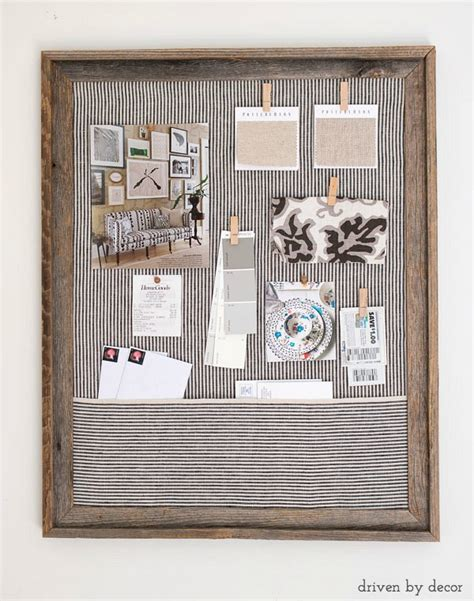 home design board 12 beautiful home office bulletin board ideas home