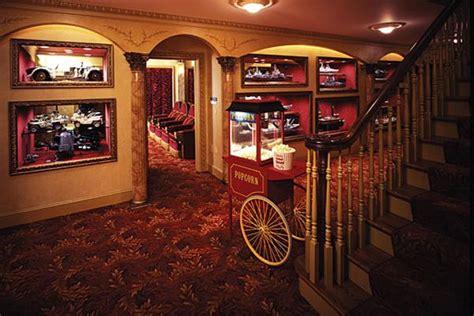 home theater decor home theater decor concessions home theatre