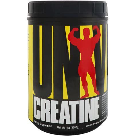 creatine g kg universal nutrition creatine 1000 g 1 kg iherb