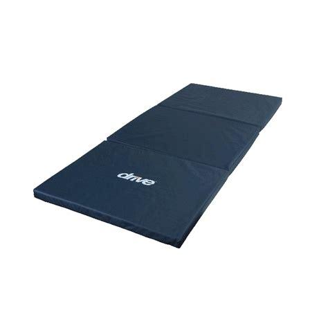 Tri Fold Mat by Drive Tri Fold Bedside Mat