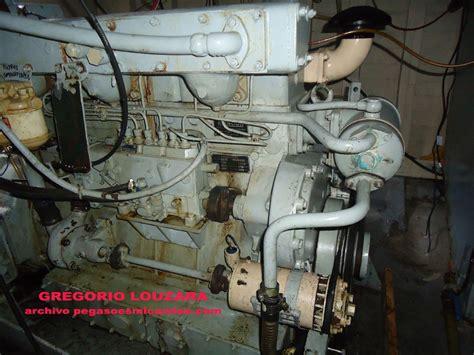 marinos jeep motor barreiros gregorio