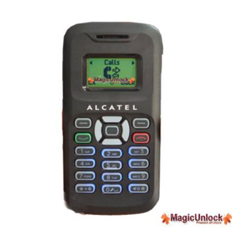 Hp Alcatel Ot 090 Alcatel Ot 090 Network Key Unlock Code 3 20