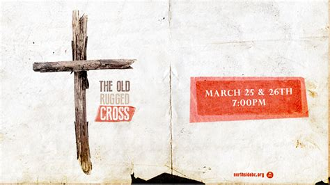 the rugged cross the rugged cross screen travisagnew org