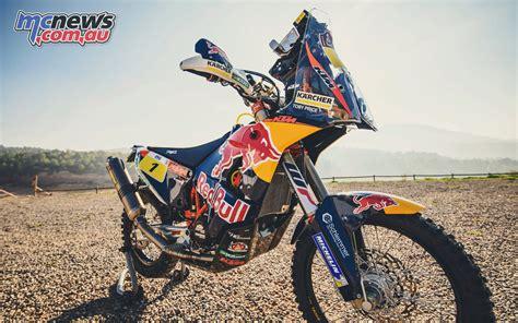 Toby Price Ktm Ktm Toby Price To Paraguay For Dakar Mcnews Au