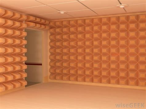 soundproof basement rooms