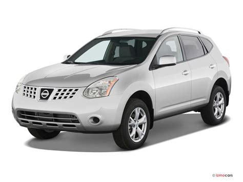 2009 Nissan Rogue Value 2009 Nissan Rogue Prices Reviews And Pictures U S News