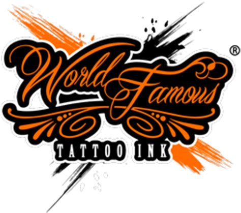 the best tattoo ink on earth world famous tattoo ink