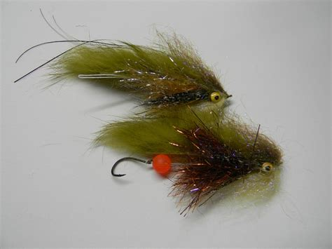 swing fly swing sculpin fly tying instructions fly dreamers