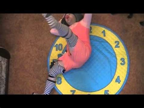 the big comfy couch clock funnyscary vids playlist