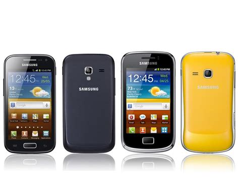 Hp Samsung Android Galaxy anugrah teknologi cara flash hp samsung android galaxy