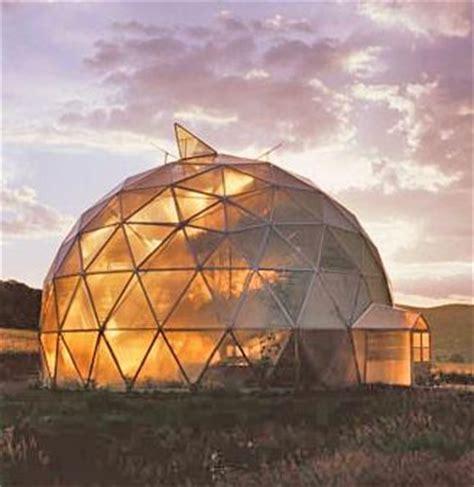 costruire cupola geodetica fullerene e cupola geodetica