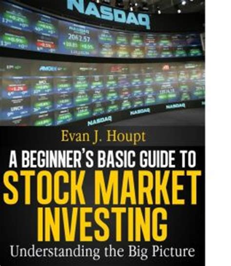 To Market Recap Beginner Cookbook by A Beginner S Basic Guide To Stock Market Investing