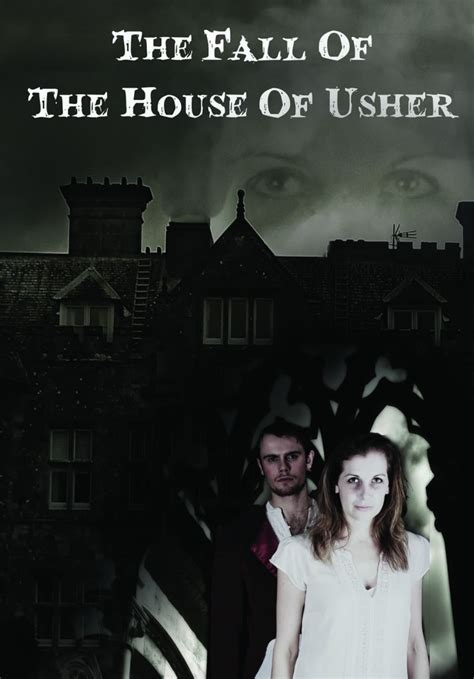 the house of usher the fall of the house of usher 187 scene productions