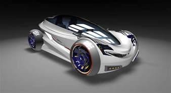 Electric Cars Future 2040 2040 Concept Car On Vimeo