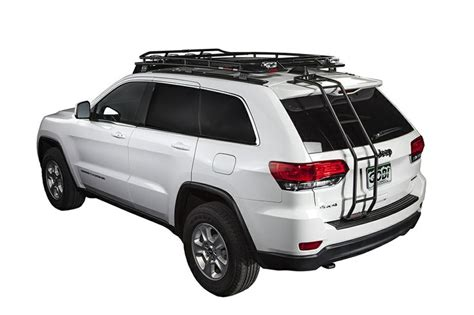 Jeep Grand 2013 Roof Rack by Gobi Jeep Wk2 Grand Wk2 Stealth Roof Rack