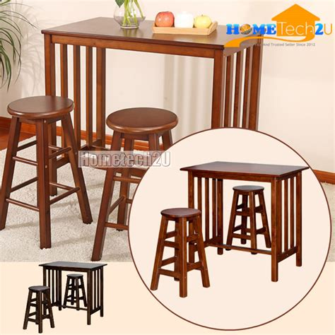 breakfast dining table set wooden dining table wooden