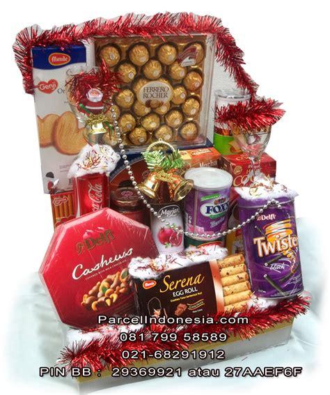 Gift Box Kado Natal Tahun Baru Hadiah Murah Smoothies Pink 40k parcel natal kado natal gift jakarta
