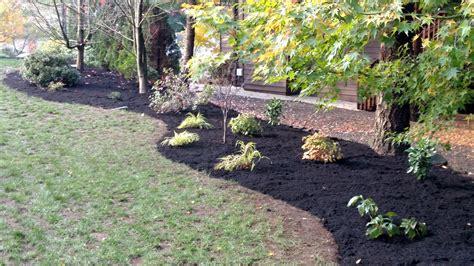 Landscape Design Kitsap County Bed Renovation Bremerton Brookside Landscape Design