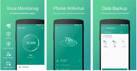 antivirus software for android free antivirus for android 2017