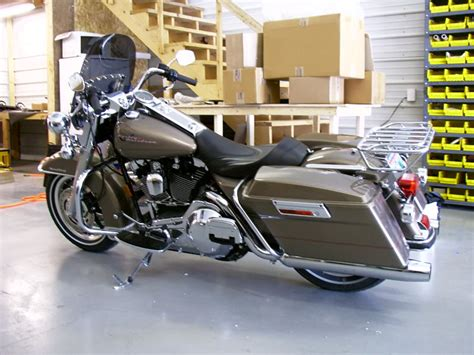 best touring seat for harley road king which seat is best for a road king classic page 2