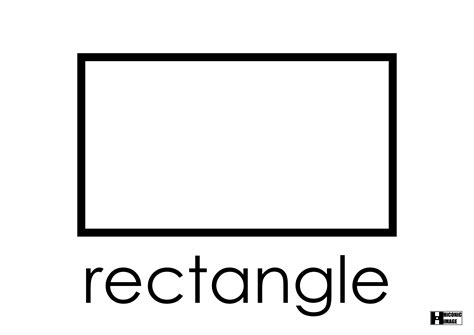rectangle card template hiconic image modern iconography for the esl efl